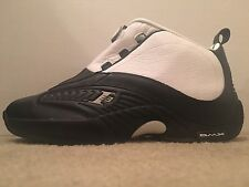 Reebok Answer IV sz. 13 step over deadstock brand new ds