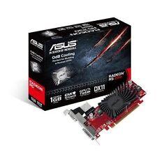 ASUS Radeon r5 230 SILENT PCI-e scheda grafica 1gb ddr3 PCIe 2.1 VGA DVI HDMI