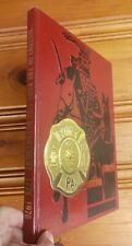 1976 York PA Fire Department History Book