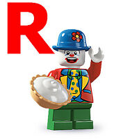 LEGO Minifigures Series 5 - SMALL CLOWN