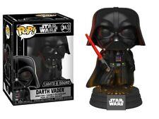 Star Wars - Darth Vader Light & Sound Pop! Vinyl-FUN35519-FUNKO