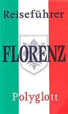 Polyglott Reiseführer, Florenz, 1981