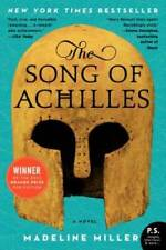 The Song of Achilles: A Novel - Paperback By Miller, Madeline - GOOD