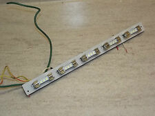 Marantz Stereo Original Lamp Board Part # YF-2213005 with New LED Lamps