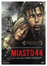 Miasto 44 (DVD) 2014 Jan Komasa POLSKI POLISH