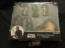 Return of the Jedi Figures Disney Parks Authentic Star Wars Weekends 2015