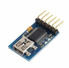 FT232RL USB To Serial Adapter Module USB TO 232 Download Cable For Arduino HG