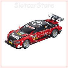 """Carrera GO 64090 Audi RS5 DTM """"M.Molina, No.17"""" Teufel 1:43 Slotcar Auto"""