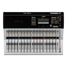 YAMAHA TF5 32-CHANNEL 48-INPUT DIGITAL MIXER - BLOWOUT! SAVE $1000!!!!