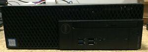 Dell Optiplex 3060 i3-8100 3.60GHz / 8GB / 256GB SSD