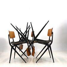 Result Chair Stühle , industriele Design  1967er Jahre