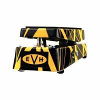 DUNLOP EVH-95 Eddie Van Halen Signature Wah-Wah - Effects Pedal