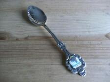 Solid Silver 800 Souvenir Collectors Tea Spoon KOLN