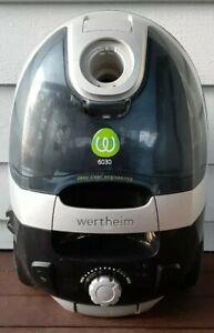 Wertheim 6030 Vacuum Cleaner