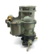 rod Carb Carburetor 2BBL 94 Flat Head V8 Vintage W/ 3 Bolts Same Edelbrock 1151