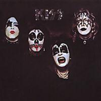 Kiss (CD NEUF)