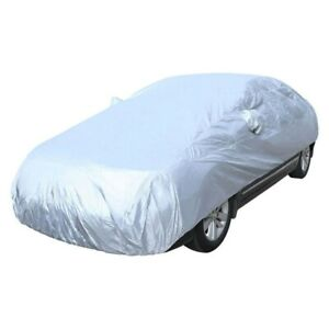 Impermeable Cubierta para Coche Lona Coche Funda para coche Compatible con Mercedes-AMG A-Class A 35 Hatchback 1997-Present Interior//Exterior cubiertas de coche con bolsa de almacenamiento