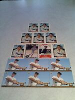 *****Mike Neill*****  Lot of 50 cards.....10 DIFFERENT