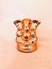 "2"" Mini Lord Ganesha Statues Hindu God Statue Ganesh Idol Ganapathi Favor Gift"