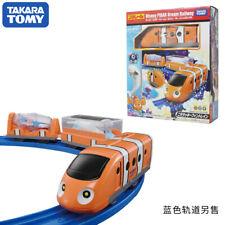 Takara Tomy Disney Pixar Dream Railway Plarail Finding Nemo Motorized Toy Train