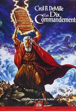 DVD *** LES DIX COMMANDEMENTS *** Charlton Heston