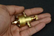 P5B Steam controlled gas regulator Live Steam