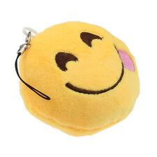 Llavero Emoji, Whatsapp, Cara sonriente,  ENVIO GRATIS desde ESPAÑA