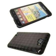 caseroxx TPU-Hülle für Samsung Galaxy Note N7000 in braun aus TPU