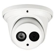 Dahua OEM LTDHIP3682W-28ISM HD IP 8MP 2.8mm Lens 64ft IR WDR Built-In Mic Camera