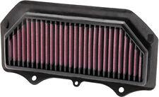 K & N SU-7511 High Performance Air Filter  GSX-R600 /  GSX-R750 2011 - 2013