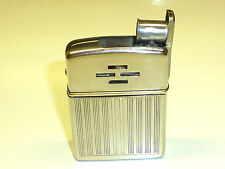CLIX (KARAT) SEMI-AUTOMATIC POCKET PETROL LIGHTER- FEUERZEUG - 1948 - AUSTRIA