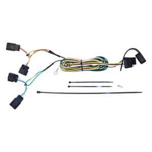 Westin 65-60067 Towing Wiring Harness for 08-12 Enclave / Malibu / Traverse