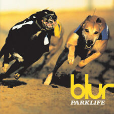 Blur Parklife LP Vinyl 180gm 2012 Remastered 2lp