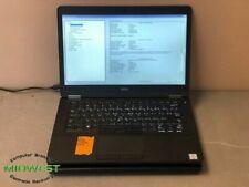 (Lot of 2) Dell Latitude E5470 i5-6300u 2.40Ghz 4Gb - Used/Parts/Repair