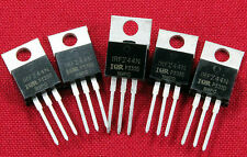 05 x IRFZ44N  ZT TO-220  MOSFET N-Channel 49A 55V  USA SELLER