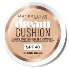 Maybelline Dream Cushion Liquid Foundation - 48 Sunbeige