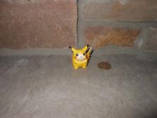 Pokemon Tomy original Pikachu Pencil Topper figure