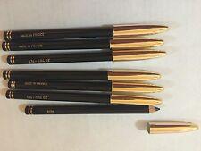 Lancome Le Crayon Kohl- EYELINER PENCIL- BLACK - Made in France.
