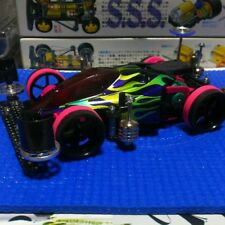 Brand new Samantha Tiara K18 Tamiya Mini 4WD From JAPAN Free shipping