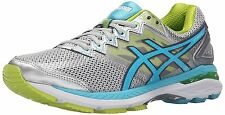 Asics Silver GT-2000 4 T657N Running Shoes Womens Size US 8D NEW IN BOX