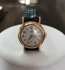 Vintage ARSA EXTRA ladies watch 18k gold