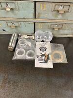 Harley Knucklehead Panhead Shovelhead Crank Pin 74 & 80 Motors 23961-41 23973-41
