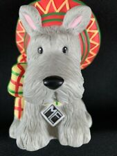 Mary Engelbreit Night Light Scottie Dog Without Light Switch Euc