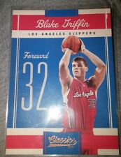 2010-11 Panini Classics #22 Blake Griffin Los Angeles Clippers Basketball Card