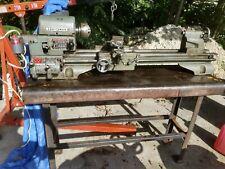 Atlas Craftsman 12 Inch Metal Lathe