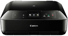 Canon Pixma MG5750 All-in-one Colour Inkjet Printer Black