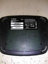 Linksys WRT110 24 Mbps 4-Port 10/100 Wireless G Router