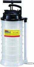 Riesen-Pumpe Ölpumpe Ölwechselpumpe XXL 10,5L manueller Ölwechsel