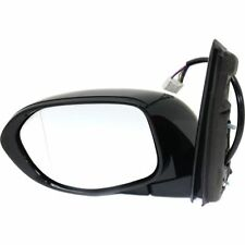 New Mirror (Driver Side) for Honda Odyssey HO1320280 2014 to 2016