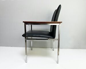 1960's mid century armchair by Sigvard Bernadotte for France & Søn (6 available)